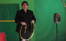 #show de magia para empresas